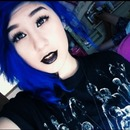 Does this shade of blue look okay on me?