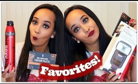 Current Beauty & Tech Favorites! | Kym Yvonne