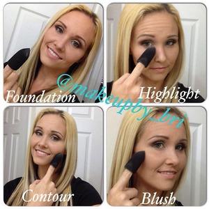 Beauty Blender Vs Brushes? | Beautylish