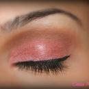 Pink look