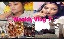 Weekly Vlog 7: Feeling emotional, Doctors appointment, Primark haul