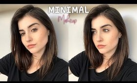 NATURAL MAKEUP ROUTINE