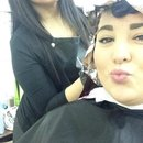beauty school fun
