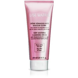Lise Watier Very Soothing Cleansing Creme