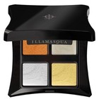 Illamasqua 4-Colour Liquid Metal Palette