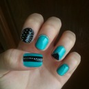 Mix n Match studed nails!