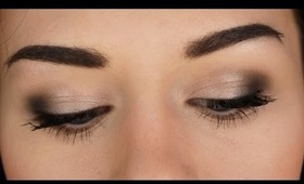 Simple Eyeshadow
