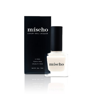 Mischo Beauty Base Coat