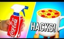 Weird college life hacks you won't believe!