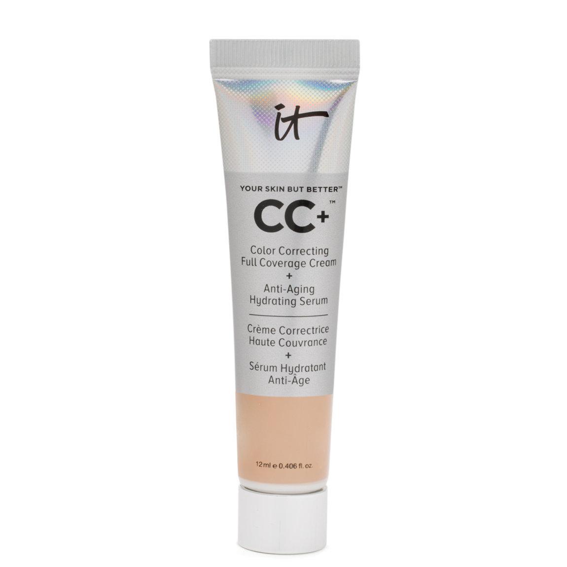 IT Cosmetics  CC+ Cream with SPF 50+ Travel Size Light alternative view 1.