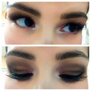 Long Lashes/ Smokey Eyes