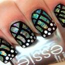 Bohemian Butterfly..