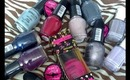 Fall Nail Polish Haul!
