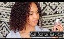 Essie Gel Setter Review ◌ alishainc
