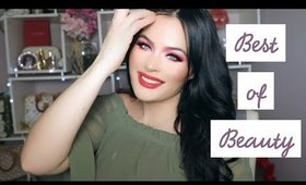 Happy New Year 2020! New Year Makeup, Best Beauty Products, Palettes & More!!