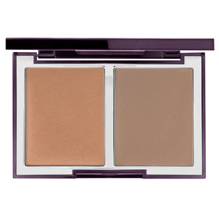 The Radiance Boosting Face Palette