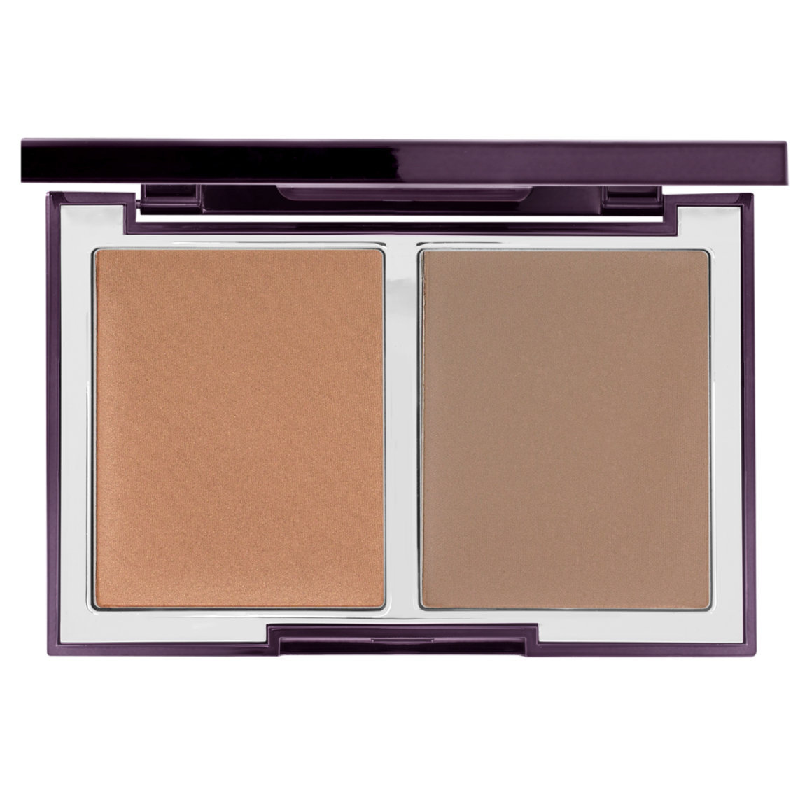 Wayne Goss The Radiance Boosting Face Palette Light Gold alternative view 1 - product swatch.