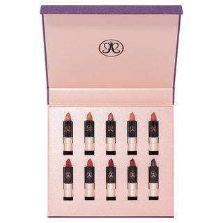 Holiday Mini Matte Lipstick Set