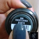 China Glaze: Concrete Catwalk