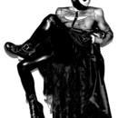 Goth Tranny