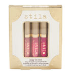 Stila Stay All Day Liquid Lipstick Set - Play It Cool
