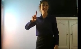 Back To School #2 : 5 Ways to Make Your School Uniform 'You'!