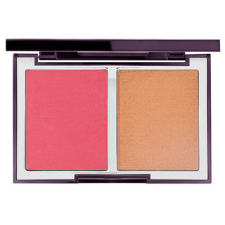 The Weightless Veil Blush Palette Bright Poppy
