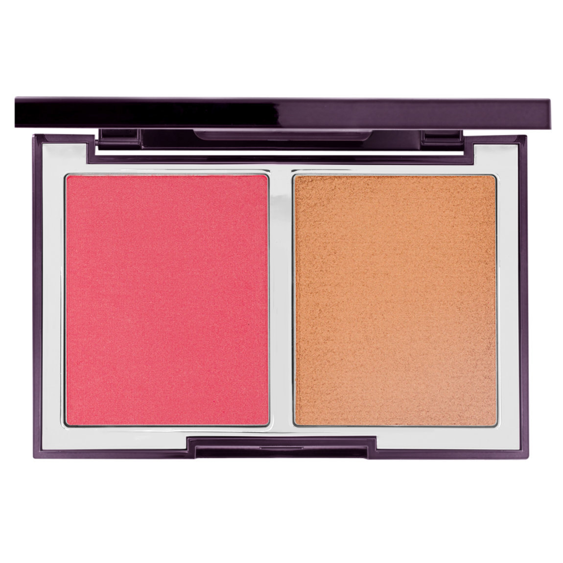 Wayne Goss The Weightless Veil Blush Palette Bright Poppy alternative view 1 - product swatch.