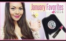 ♡ January 2014 Favorites & Giveaway ♡ | TheMaryberryLive