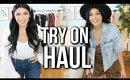 Should It Stay or Go? SHEIN Try On Haul