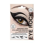 Rock Cosmetics EYE ROCK - DESIGNER LINER - TRENDS