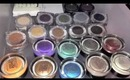 Makeup Collection/Storage