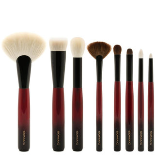 The Fundamental Brush Set
