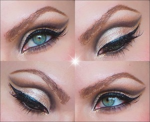 ♡♡♡♡♡♡♡♡♡♡♡♡♡♡♡♡♡♡♡♡♡♡♡♡♡♡♡♡♡♡  A romantic cut crease that you can find tutorial and a complete product list in my blog:   http://mariabergmark.wordpress.com/  ♡♡♡♡♡♡♡♡♡♡♡♡♡♡♡♡♡♡♡♡♡♡♡♡♡♡♡♡♡♡