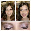Pretty Kitty Makeup