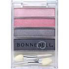 Bonnebell Eye Style Shadow Box Big City Pinks