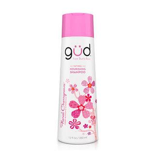 güd Floral Cherrynova Natural Nourishing Shampoo