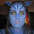 Avatar Halloween