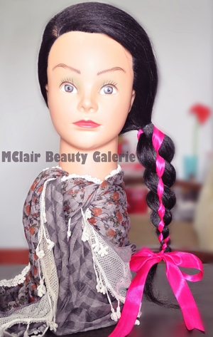 ♥ Follow INSTAGRAM: mclairbeautygalerie