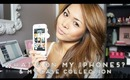 Tag | What's on my iPhone 5? (Case Collection & Photo Apps!)