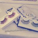 ES Cool Tone Lace Eyelashes.