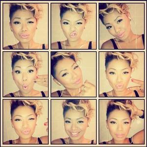 Www.YouTube.com/beautywithmay #makeup  www.youtube.com/beautywithmay www.facebook.com/iammaynguyen www.instagram.com/mayonguyen www.pinterest.com/mayonguyen www.twitter.com/maynguyen