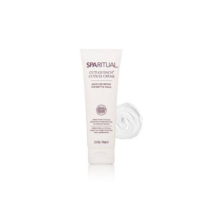 SpaRitual Cuti-Quench Cuticle Creme