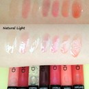 Youngblood Mighty Shiny Lip Gels