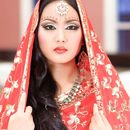 Indian Make Up