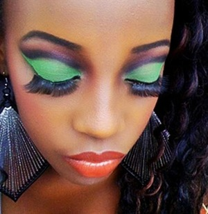 🎀 Grace Makeup Addict 🎀 ⚫ Blog ⚫Facebook ⚫Instagram ⚫YouTube