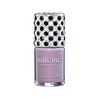Nails Inc. London  Primrose Hill Crystal Polish