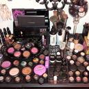 My Vanity!