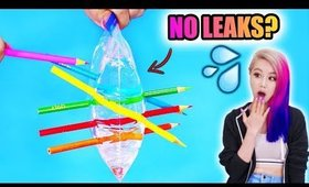 DIY SCIENCE PRANKS You Should Try! Learn How To Prank Your Friends With Science Experiments & Tricks