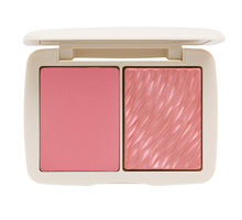 Monochromatic Blush Duo